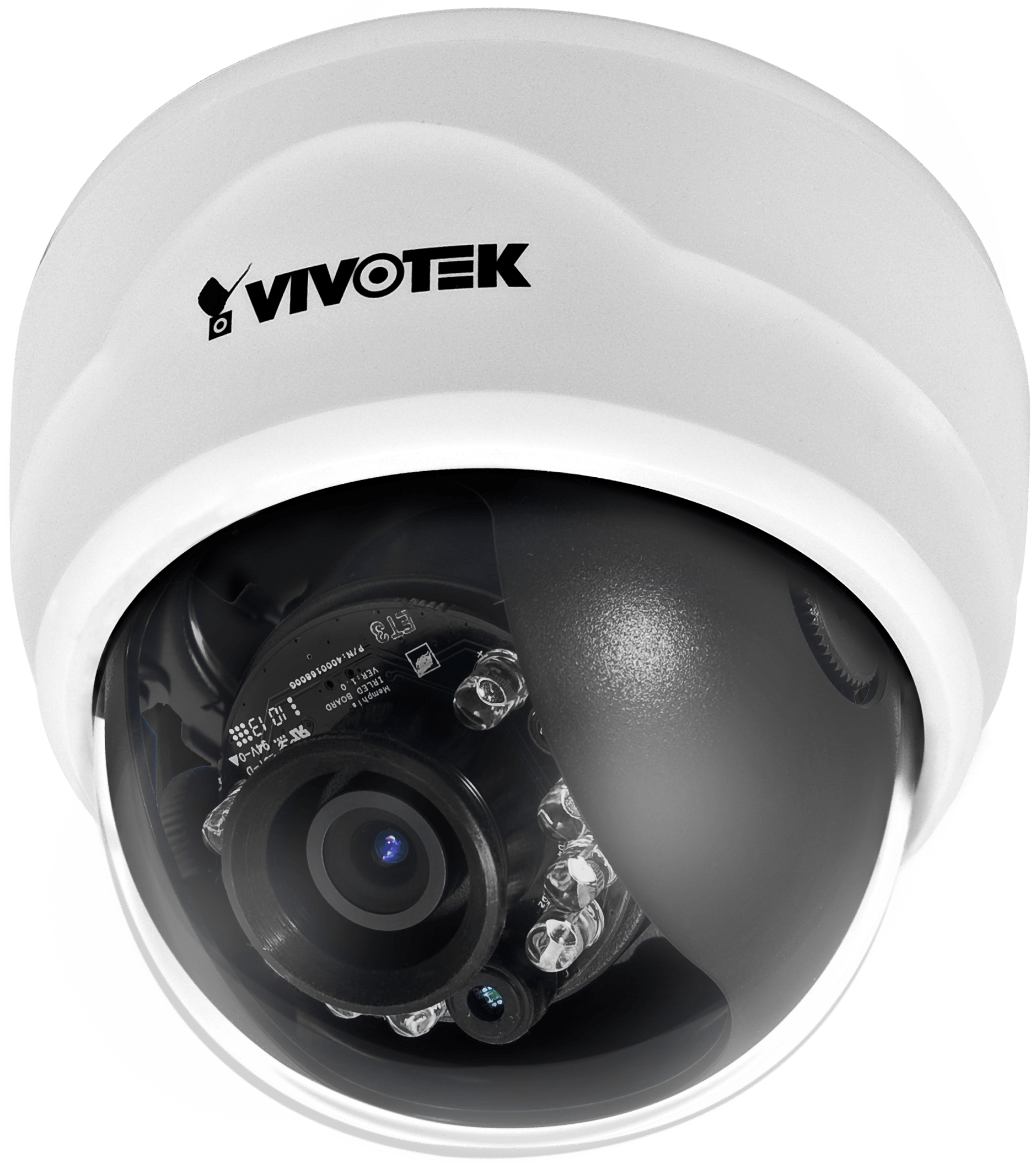 BD5115 | VIVOTEK Network Camera | H.264 | Compact Design