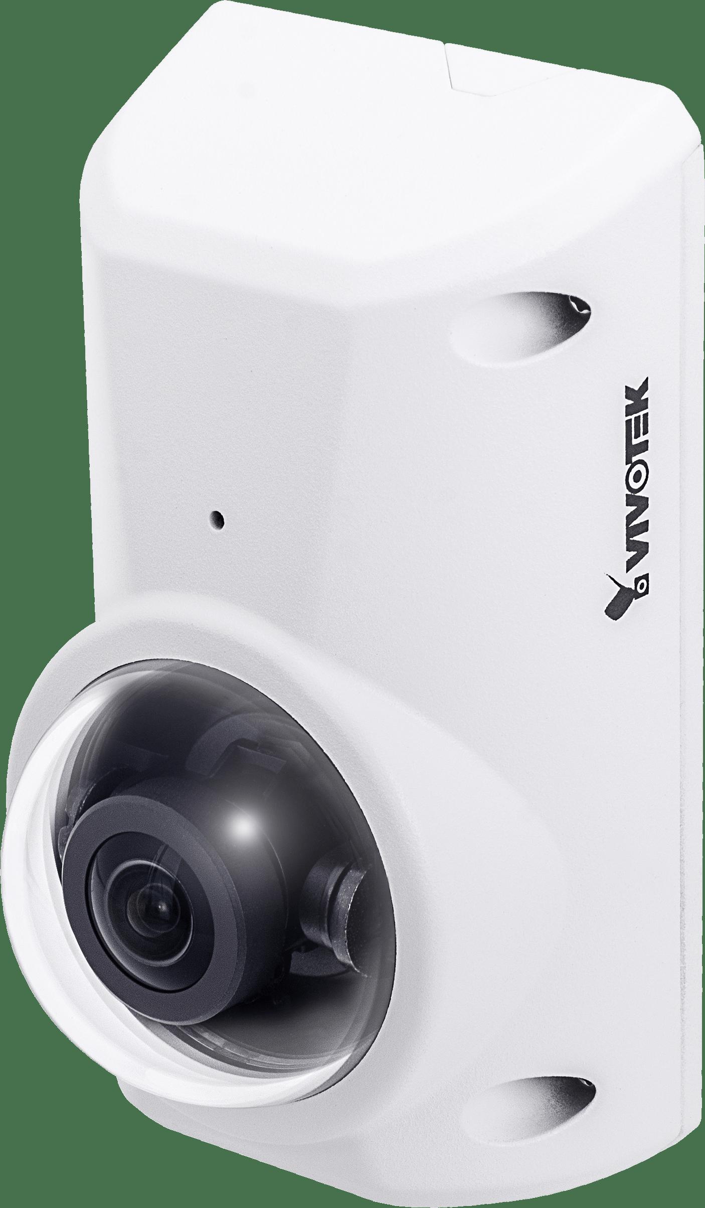 Cc8370 Hv Fisheye Network Camera Vivotek
