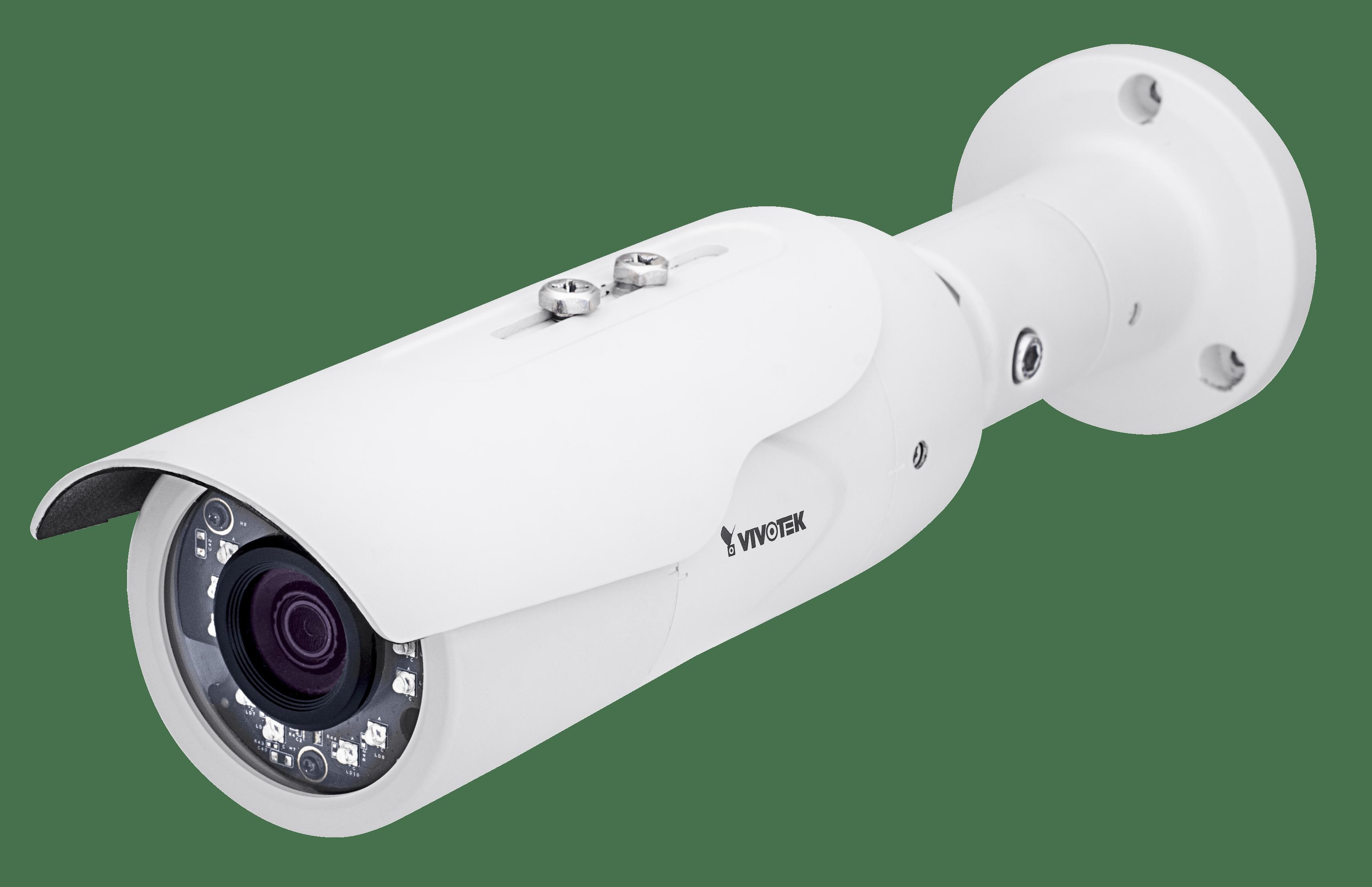 Ib8369a Bullet Network Camera Vivotek