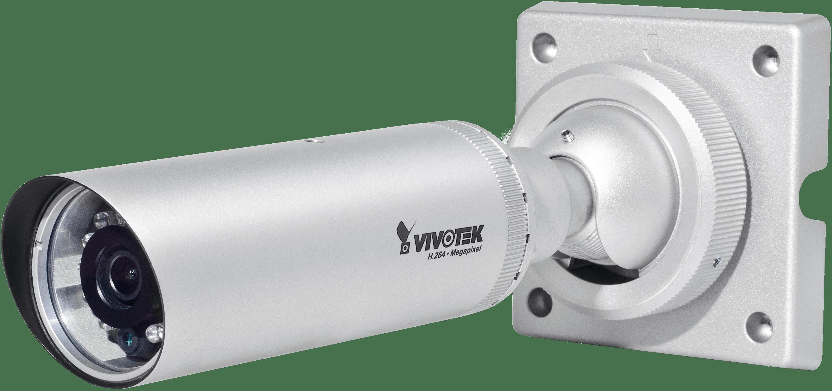 Ip8332 C Vivotek Network Bullet Camera Vivotek