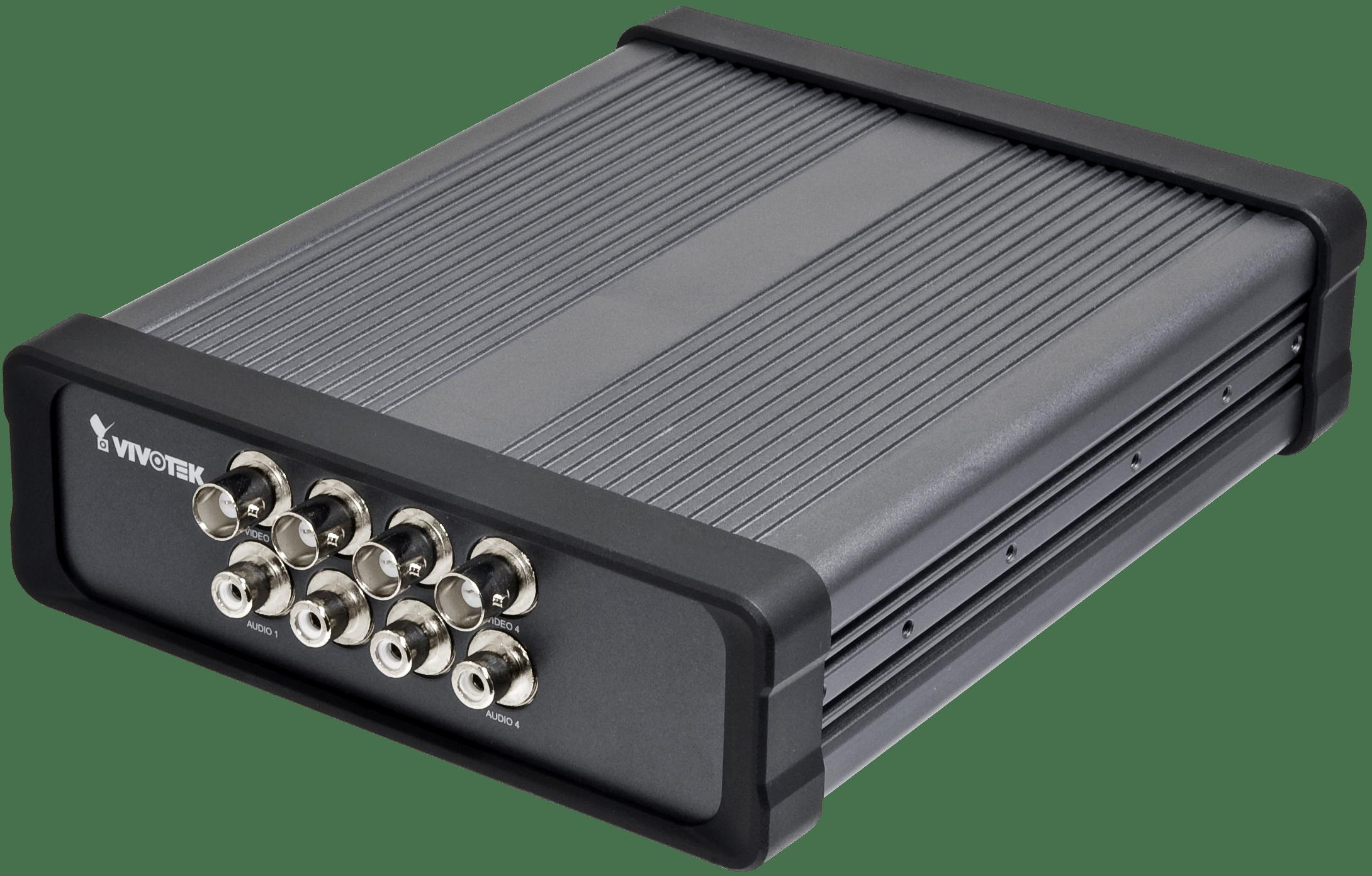 Vs8401 Vivotek Video Server H 264 Sd Sdhc Card